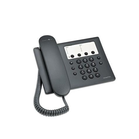 concept p 214 telefon mit schnur jetzt kaufen telekom. Black Bedroom Furniture Sets. Home Design Ideas