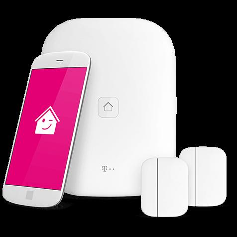 Sichern Sie Ihr Zuhause Magenta Smarthome Starter Paket Kaufen