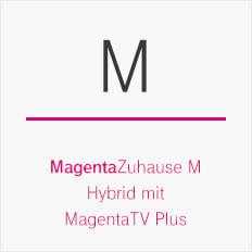 Telekom Magenta M Hybrid