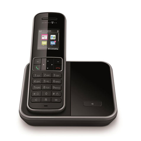sinus 406 festnetztelefon online entdecken telekom. Black Bedroom Furniture Sets. Home Design Ideas