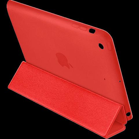 apple-ipad-mini-3-smartcase-leder-rot-hinten