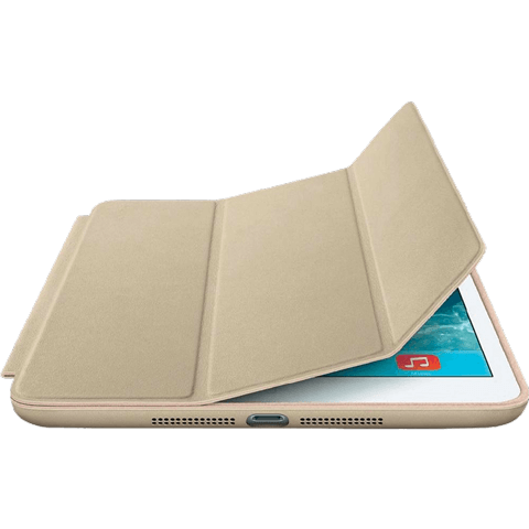 apple-ipad-mini-3-smartcase-leder-beige-seitlich