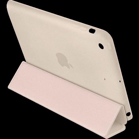 apple-ipad-mini-3-smartcase-leder-beige-hinten