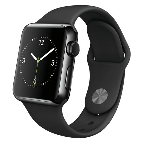 apple-watch-38-mm-space-black-vorne