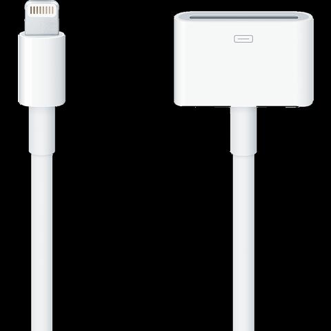 apple-lightning-auf-30pin-kabel-vorne
