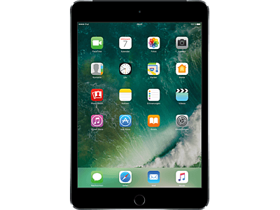 Apple iPad mini 4 WiFi und Cellular