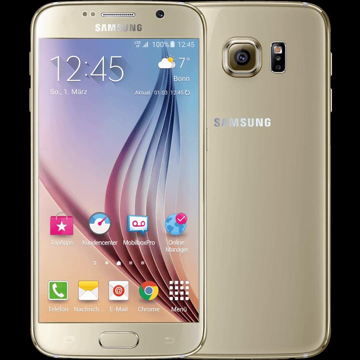 samsung-galaxy-s6-32-gb-gold-vorne-und-hinten
