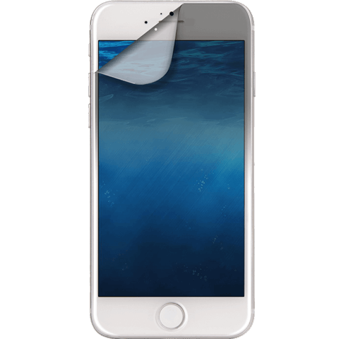 displex-privacy-schutzfolie-apple-iphone 6-vorne