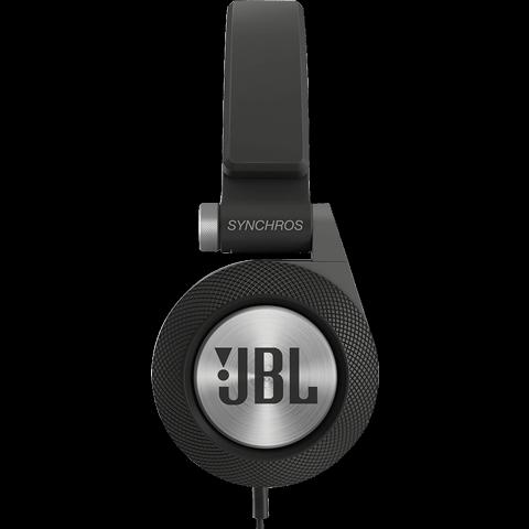 jbl-e30-schwarz-on-ear-kopfhoerer-seitlich