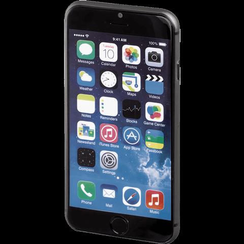 hama-ultra-slim-cover-iphone-6-schwarz-vorne