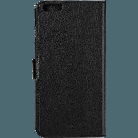 xqisit-slim-wallet-case-schwarz-iphone-6-plus-hinten