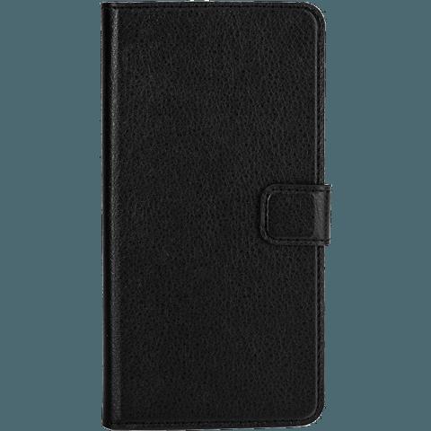 xqisit-slim-wallet-case-schwarz-iphone-6-plus-vorne