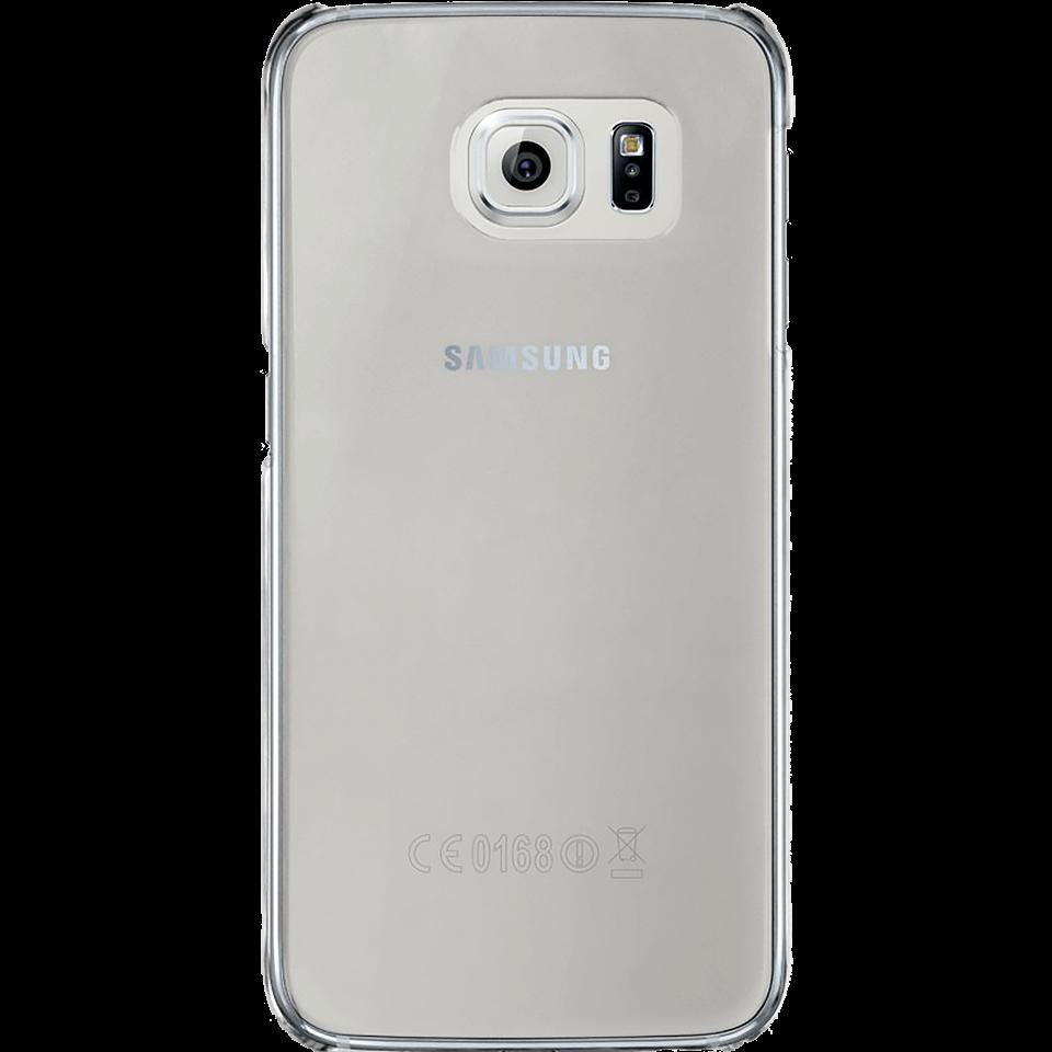 xqisit-iplate-glossy-transparent-samsung-galaxy-s6-vorne