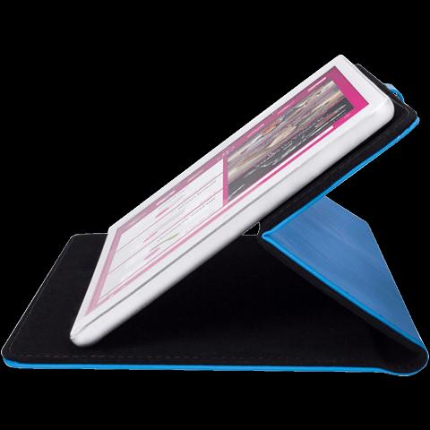 xqisit Wallet Case Eman Magneat Telekom Tablet Puls