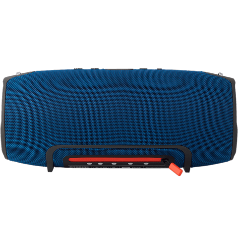 JBL Xtreme Bluetooth Lautsprecher blue