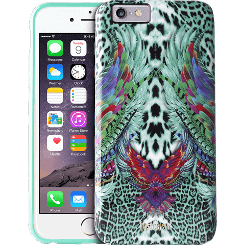 justcavalli-cover-wings-iphone-6s-gruen-99924135-vorne