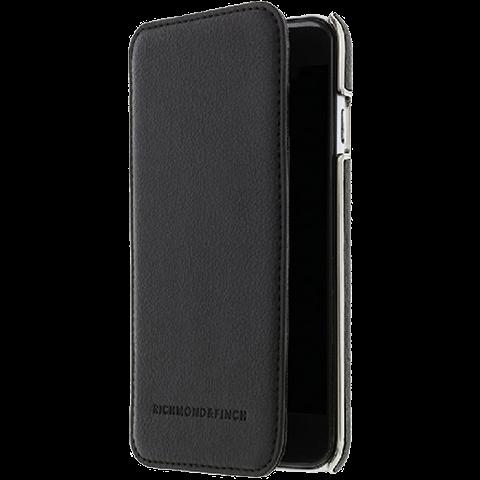 RichmondFinch-wallet-iPhone6s-schwarz-vorne-99924294