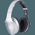 xqisit Bluetooth Stereoheadset LZ380 silber katalog 99922350