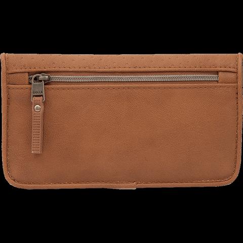 Golla Air Wallet Universal Tasche Fudge 99923408 hinten