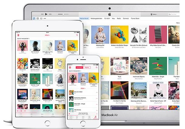 Apple iPad Pro iCloud alles was Sie brauchen