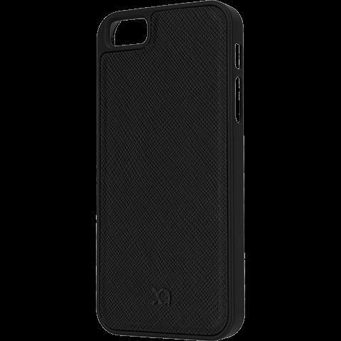 xqisit-magneat-iplate-iphone-5-5s-schwarz-seitlich-99924379