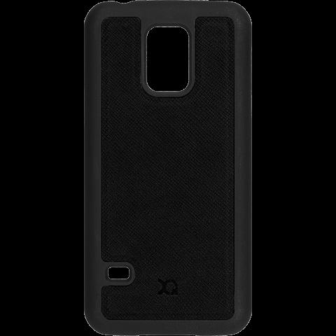 xqisit-magneat-iplate-samsung-galaxy-s5-mini-schwarz-vorne-99924391