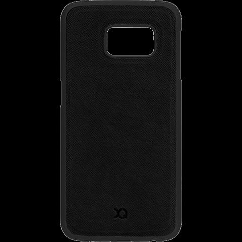 xqisit-magneat-iplate-samsung-galaxy-s6-edge-schwarz-vorne-99924387