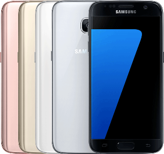 Samsung Galaxy S7 Highlights