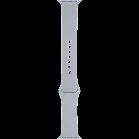 Apple Watch Sportarmband 38 mm Nebel 99923929 vorne