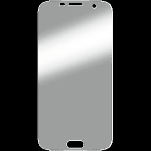 Displex Displayschutzfolie Samsung Galaxy S7 Edge 99924578 vorne