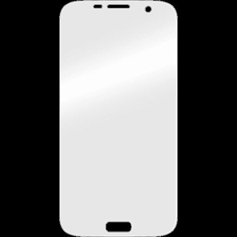 Displex Displayschutzfolie Samsung Galaxy S7 99924572 vorne