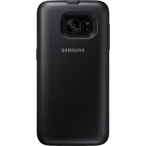 Samsung Backpack Cover Schwarz Galaxy S7 hero 99924595