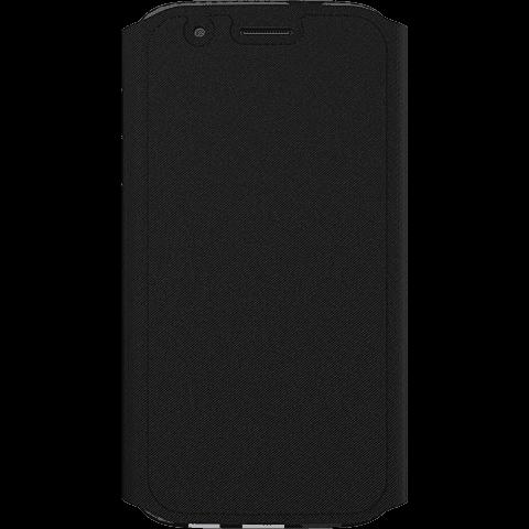 Tech21 EVO Wallet Schwarz Samsung Galaxy S7 99924532 hinten