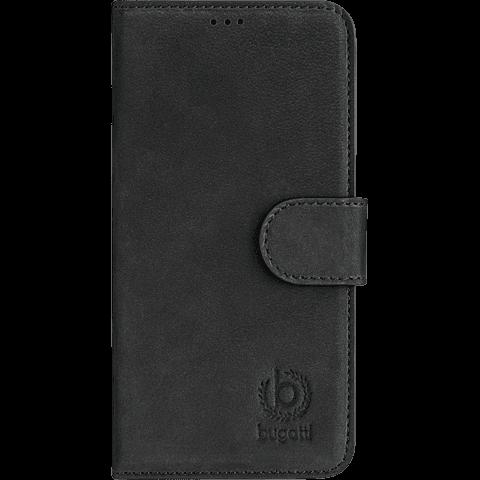Bugatti Booklet Madrid Samsung Galaxy S7 Schwarz 99924535 vorne