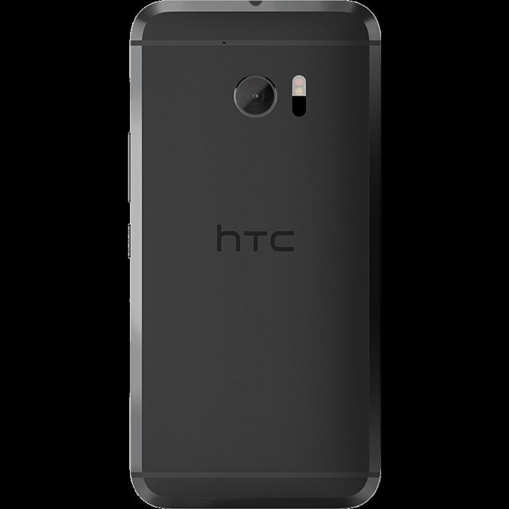 HTC 10 hinten