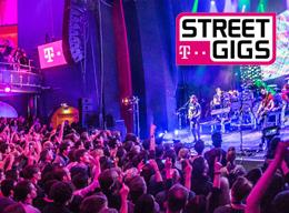 Street Gigs