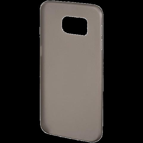 Hama Ultra Slim Cover Schwarz Samsung Galaxy S7 99924653 vorne