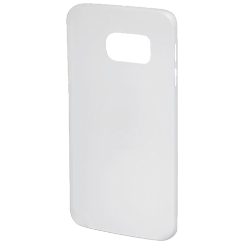 Hama Ultra Slim Cover Weiß Samsung Galaxy S7 Edge 99924654 vorne