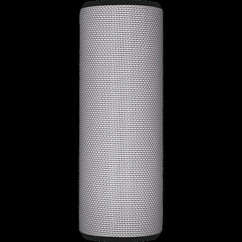 UE BOOM 2 Bluetooth-Lautsprecher Custom Vinyl Grau hinten 99924765
