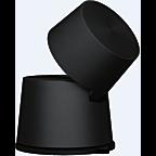 Logi ZeroTouch Windschutzscheibe Schwarz 99924805 kategorie