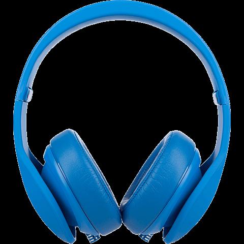 Monster adidas Originals Kopfhörer blau hinten 99924553