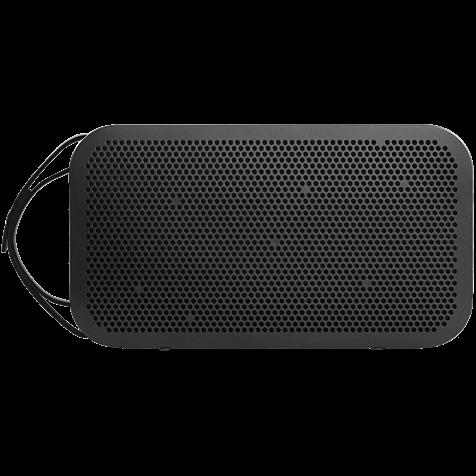 B&O BeoPlay A2 Bluetooth-Lautsprecher schwarz hero 99924683