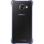 Samsung Clear Cover Galaxy A3 (2016) Schwarz kategorie 99924788