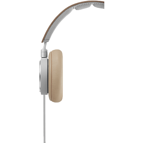B&O BeoPlay H6 (2nd) Over Ear Natural  99924751 hinten