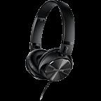 Philips SHL3855NC Noise Canceling Kopfhörer kategorie 99924502