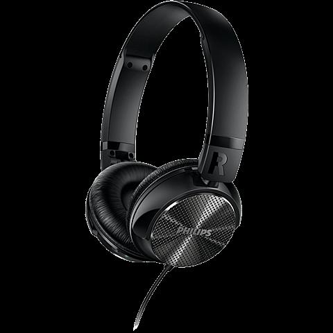 Philips SHL3855NC Noise Canceling Kopfhörer vorne 99924502