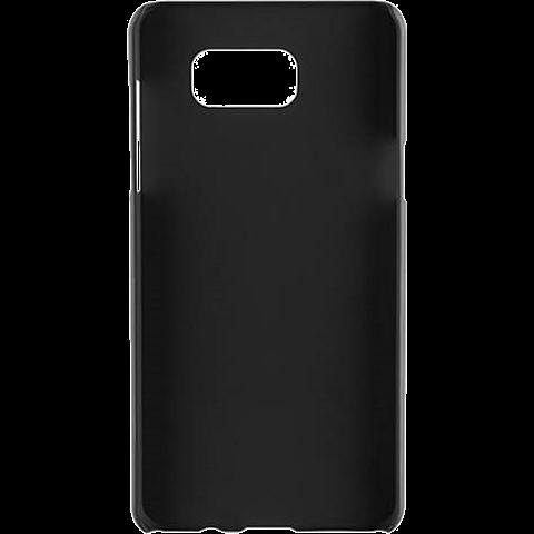xqisit Magneat iPlate Schwarz Samsung Galaxy A5 (2016) 99924393 hinten