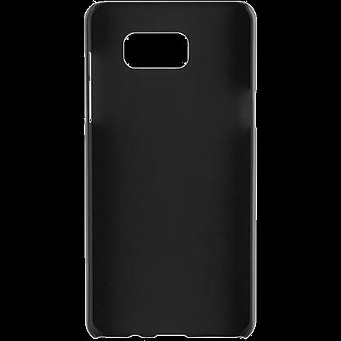 xqisit Magneat iPlate Schwarz Samsung Galaxy A3 (2016) 99924395 hinten