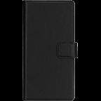 xqisit Slim Wallet Schwarz Huawei P9 99924773 kategorie