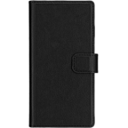 xqisit Slim Wallet Schwarz Huawei P9 Lite 99924774 kategorie